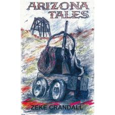 Arizona Tales Vol 1